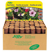 Jiffy Peat Pellets 42mm