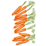 Carrot Little Finger Organic