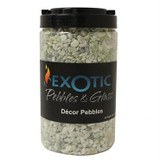 Exotic Pebbles Jade Bean 5lb