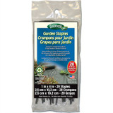 "Garden Staples 4"" 20 Pack Clip Strip"