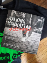 Walking Manhattan Sideways
