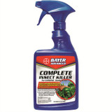 Bayer Complete Insect Killer for Gardens RTU 24oz