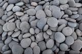 Mexican Beach Pebbles Black