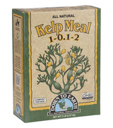 Down To Earth  All All Natural Kelp Meal Fertilizer Mix 1-0.1-2 5lb
