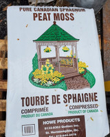 Howe Peat Moss 3.8cf