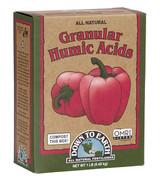 Down To Earth All Natural Granular Humic Acids Fertilizer 1lb