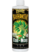 FoxFarm Bush Doctor Cal-Mag Supplement 1-0-0 1pt