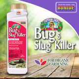 Bonide Captain Jack's Bug & Slug Bait Killer 1.5lb