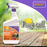 Bonide Fung-onil Plant Disease Control RTU 32oz