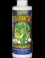 FoxFarm Bush Doctor Manganese Micro-Nutrient 1-0-0 16oz