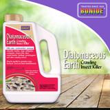 Bonide Diatomaceous Earth Crawling Insect Killer 1.3lb