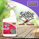 Bonide Mite-X Indoor/Outdoor Mite Control RTU 32oz