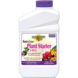Bonide Root & Grow Plant Starter Concentrate 3-10-3 40oz
