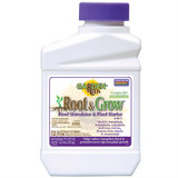 Bonide Root & Grow Root Stimulator Concentrate 4-10-3 16oz or 1g