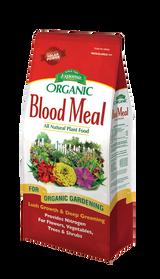 Espoma Organic Blood Meal 12-0-0 3lb