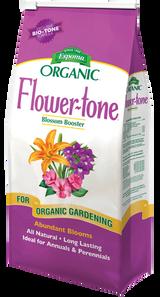 Espoma Organic Flower-tone Blossom Booster 3-4-5 4lb
