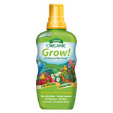 Espoma Organic Grow! All Purpose Plant Food 2-2-2