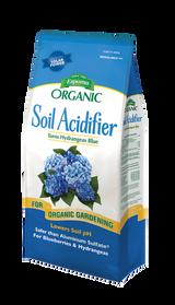 Espoma Organic Soil Acidifier 6lb
