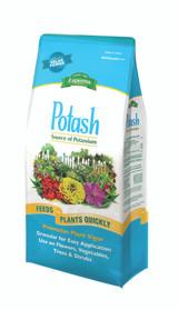 Espoma Potash 0-0-60 6lb