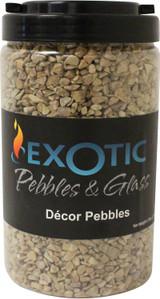 Exotic Pebbles Wood Bean