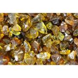 Exotic Pebbles Chestnut Glass 2lb