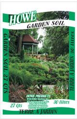 Howe Garden Soil 27qt