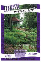 Howe Potting Mix 27qt