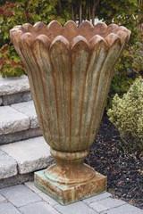 """Large Tulip Vase 35"""""""