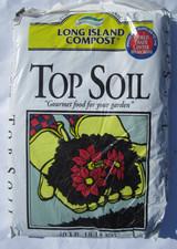 LI Compost Top Soil 40lb