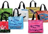 Malia Designs Shopping Tote Bags