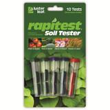 Luster Leaf Rapitest Soil Tester 10 Tests