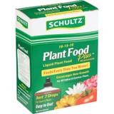 Schultz All Purpose Liquid Plant Food 10-15-10 4oz or 8oz