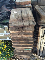 "Vintage Wooden Foundry Planks 15""-22"""