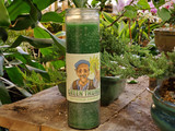 Green thumb Botanica Candle Infomercial