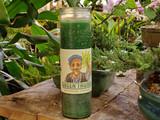Green thumb Botanica Candle Infomercial