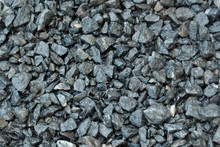 """Crushed Granite 3/8"""""""