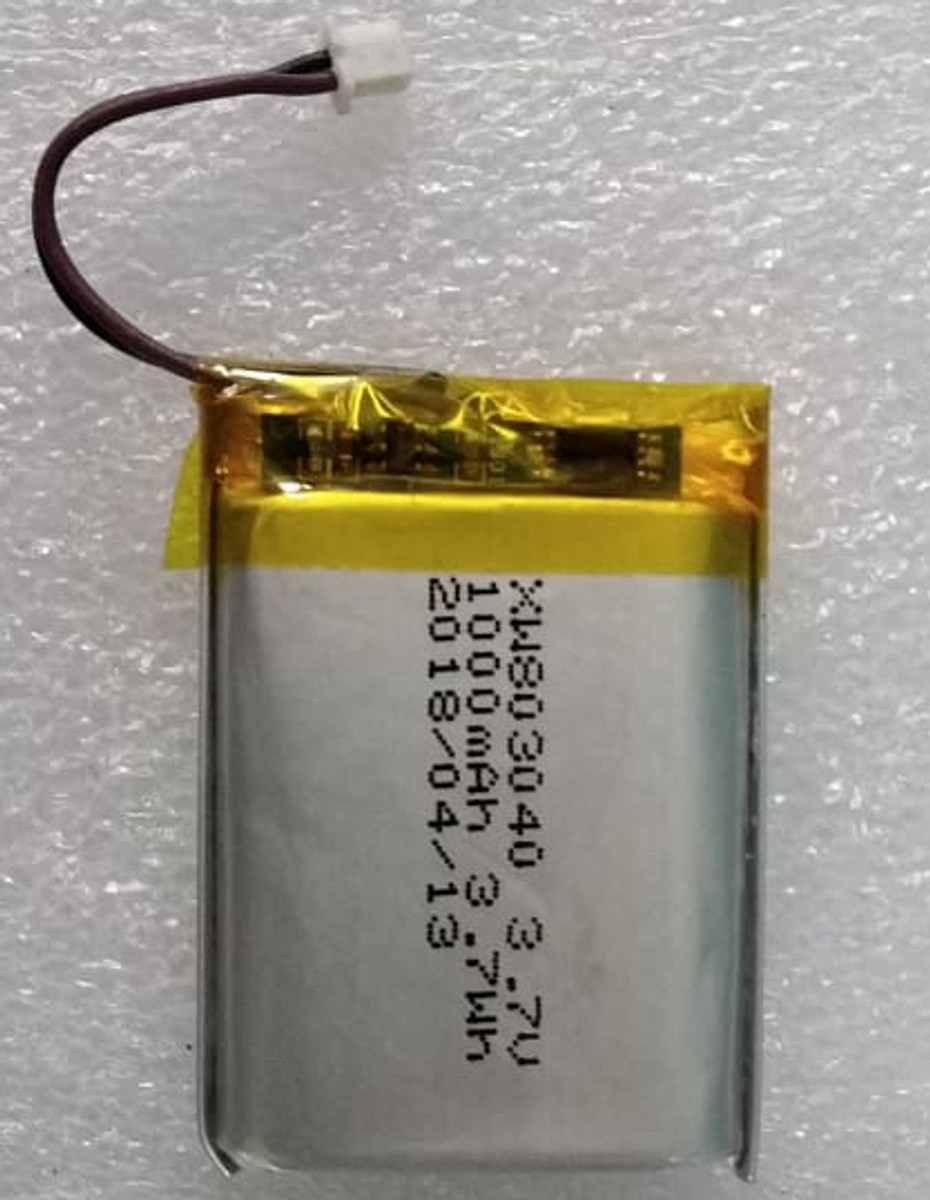 Battery Replacement for Hxd Console