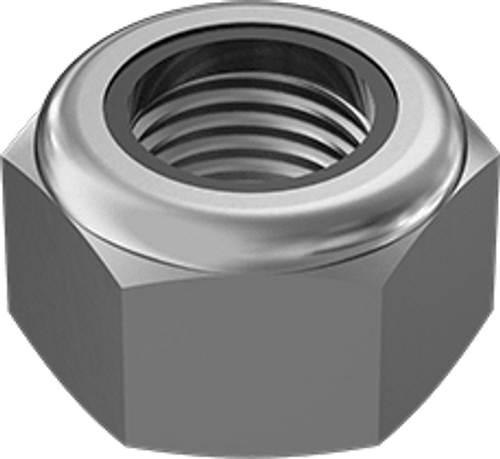 Hex Locknut