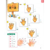 Chinese Made Easy for Kids 1 Textbook with CD Simplified 轻松学汉语少儿版(简体) 课本1