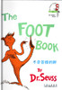 Dr. Seuss Series: The Foot Book 苏斯博士双语经典-千奇百怪的脚