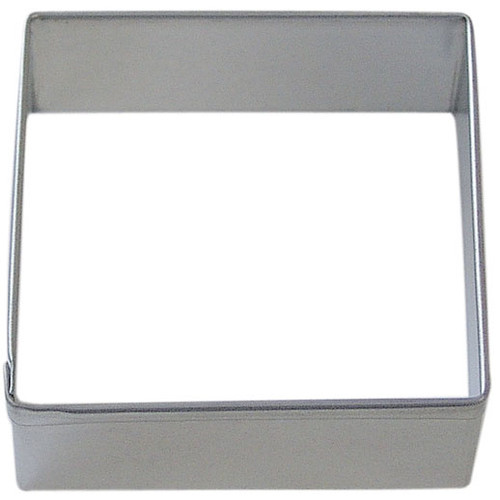 OTBP Small Square Cookie Cutter B1359X