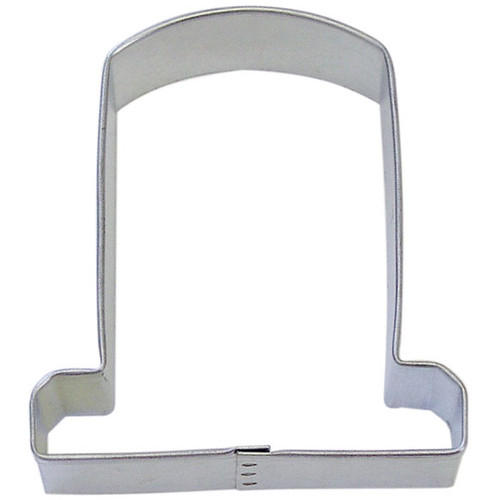 OTBP Tombstone Cookie Cutter B1314X