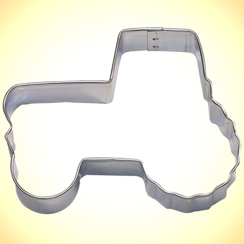 OTBP Tractor Cookie Cutter C1508