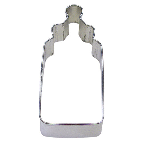OTBP Baby Bottle Cookie Cutter B0989