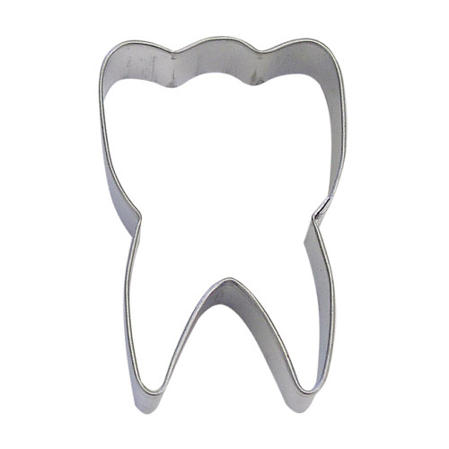 OTBP Tooth Cookie Cutter B1317X