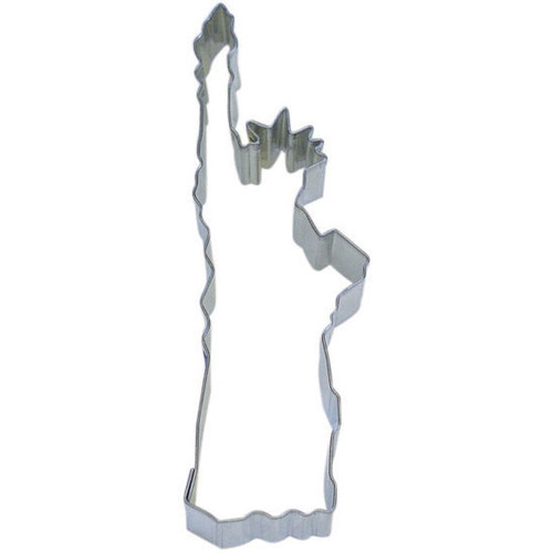 OTBP Statue of Liberty Cookie Cutter B0955