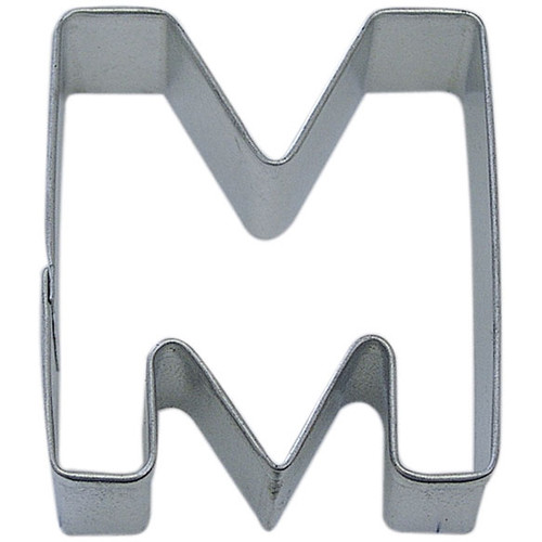 OTBP Letter M Cookie Cutter ALM