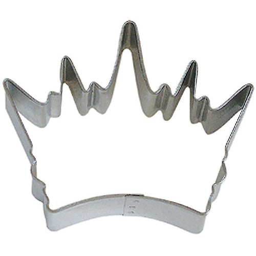 OTBP King Crown Cookie Cutter B0899