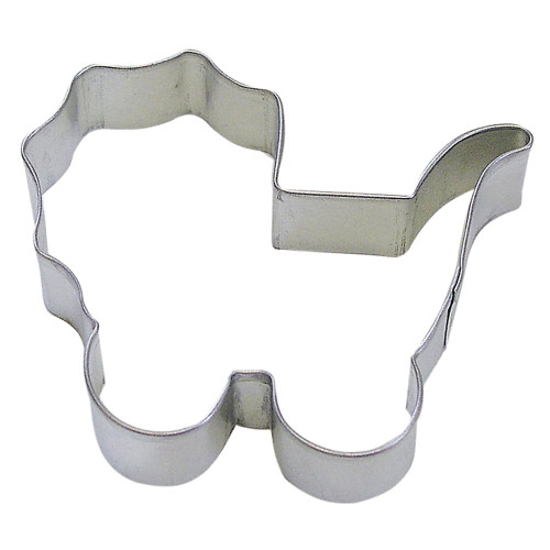 OTBP Baby Carriage Cookie Cutter B1149X