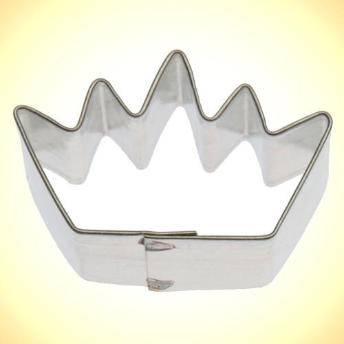 OTBP Mini Crown Cookie Cutter M167